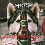 Jasper on July 4